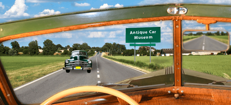 Antique Car Museum of Iowa | Iowa River Landing | Coralville, Iowa