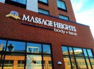 massage heights IRL